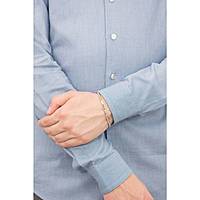bracelet homme bijoux Brosway Metropolitan BRL14
