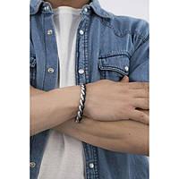 bracelet homme bijoux Brosway Viper BVP12