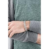 bracelet homme bijoux Brosway Viper BVP14