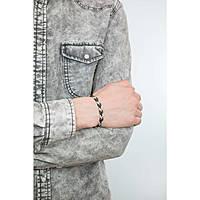 bracelet homme bijoux Brosway Viper BVP15