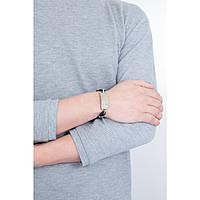 bracelet homme bijoux Cesare Paciotti Gold Foil JPBR1402G