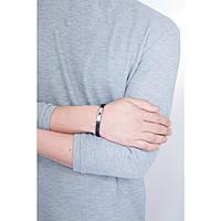 bracelet homme bijoux Emporio Armani EGS2411040