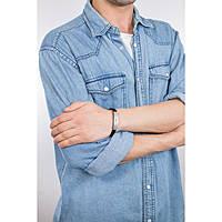 bracelet homme bijoux Emporio Armani EGS2474040