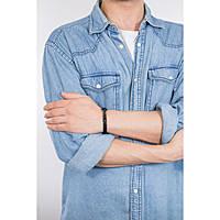 bracelet homme bijoux Emporio Armani EGS2477001