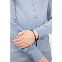 bracelet homme bijoux Fossil Holiday 15 JF02074001