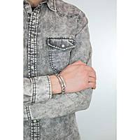 bracelet homme bijoux Fossil JF84283040