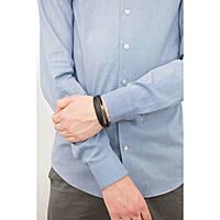 bracelet homme bijoux Fossil Vintage Casual JF02378793