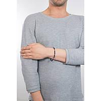 bracelet homme bijoux Fossil Wellness JF02835040