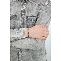 bracelet homme bijoux Luca Barra LBBA554