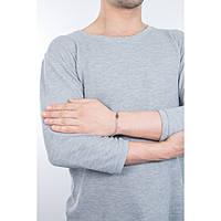 bracelet homme bijoux Luca Barra LBBA935