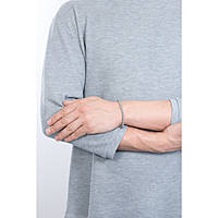 bracelet homme bijoux Luca Barra LBBA945