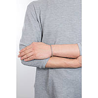 bracelet homme bijoux Luca Barra LBBA949