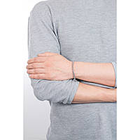 bracelet homme bijoux Luca Barra LBBA952