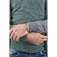 bracelet homme bijoux Morellato Cross SAEV38