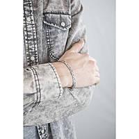 bracelet homme bijoux Morellato Cross SKR28