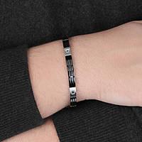 bracelet homme bijoux Morellato Cross SKR49