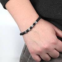 bracelet homme bijoux Morellato Nobile SAKB24