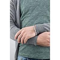bracelet homme bijoux Morellato Urban SABH07