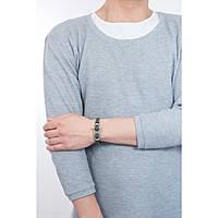bracelet homme bijoux Morellato Vela SAJC11