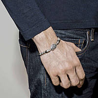 bracelet homme bijoux Nomination Freedom 132101/001
