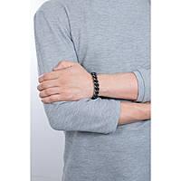 bracelet homme bijoux Police Shock II S14ALK01B