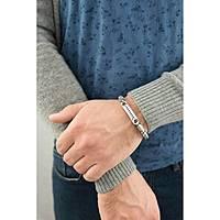 bracelet homme bijoux Sagapò Ground SGD12