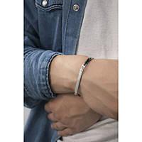 bracelet homme bijoux Sector Basic SZS11