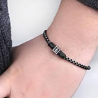 bracelet homme bijoux Sector Marine SADQ29