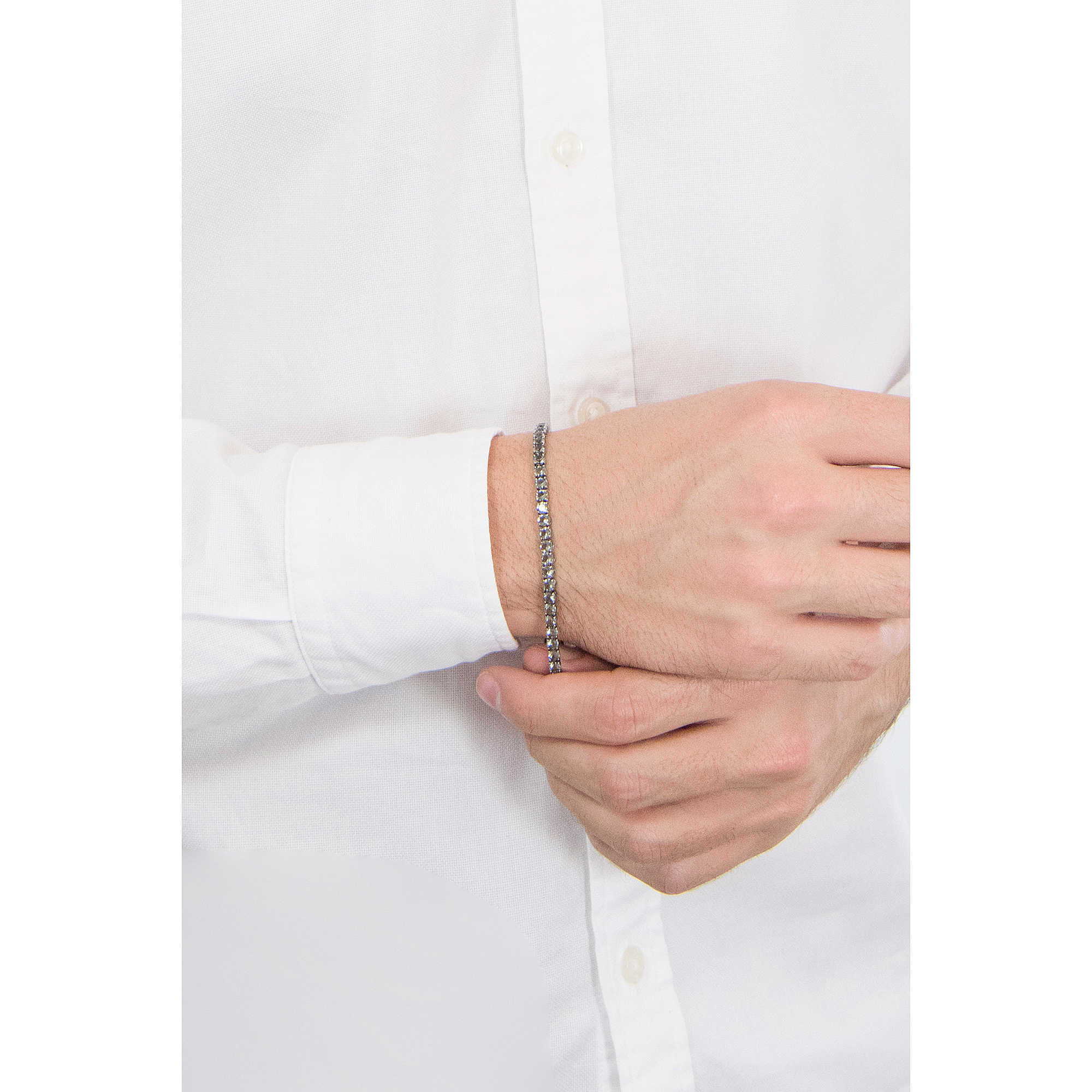 bracelet homme bijoux Swarovski Tennis 5504678 bracelets Swarovski