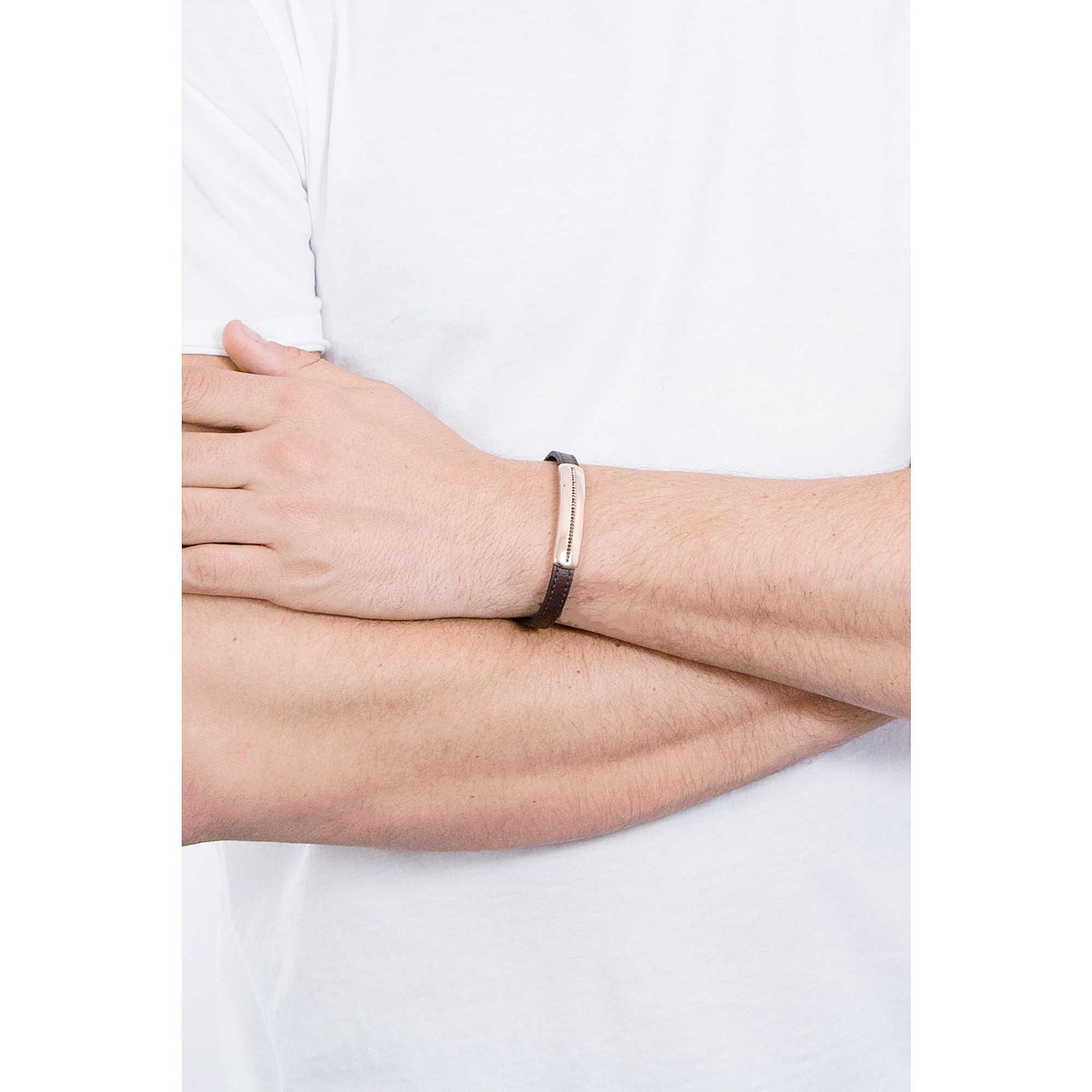 bracelet man jewellery Bliss Cambridge 20075141 bracelets Bliss