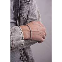 bracelet man jewellery Bliss Chain 20049476