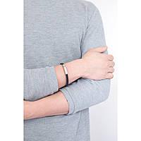 bracelet man jewellery Breil Zodiac TJ2297