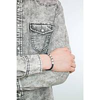 bracelet man jewellery Brosway Bullet BUL15