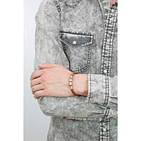bracelet man jewellery Brosway Bullet BUL19