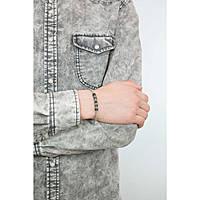 bracelet man jewellery Brosway Bullet BUL21