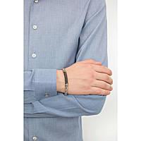 bracelet man jewellery Brosway Cheyenne BCY19