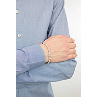 bracelet man jewellery Brosway Elegance BEG03