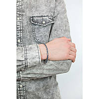 bracelet man jewellery Brosway Elegance BEG06