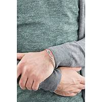 bracelet man jewellery Brosway Maestrale BME01C