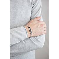 bracelet man jewellery Brosway Medieval BMV12