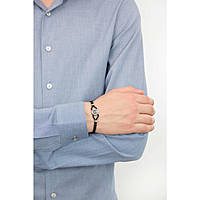 bracelet man jewellery Brosway Nautilus BNU14