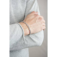 bracelet man jewellery Brosway Outback BUT15A