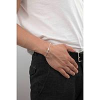 bracelet man jewellery Cesare Paciotti JPBR1220B