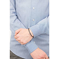 bracelet man jewellery Comete Argento 925 UBR 586