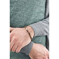 bracelet man jewellery Comete Dandy UBR 749