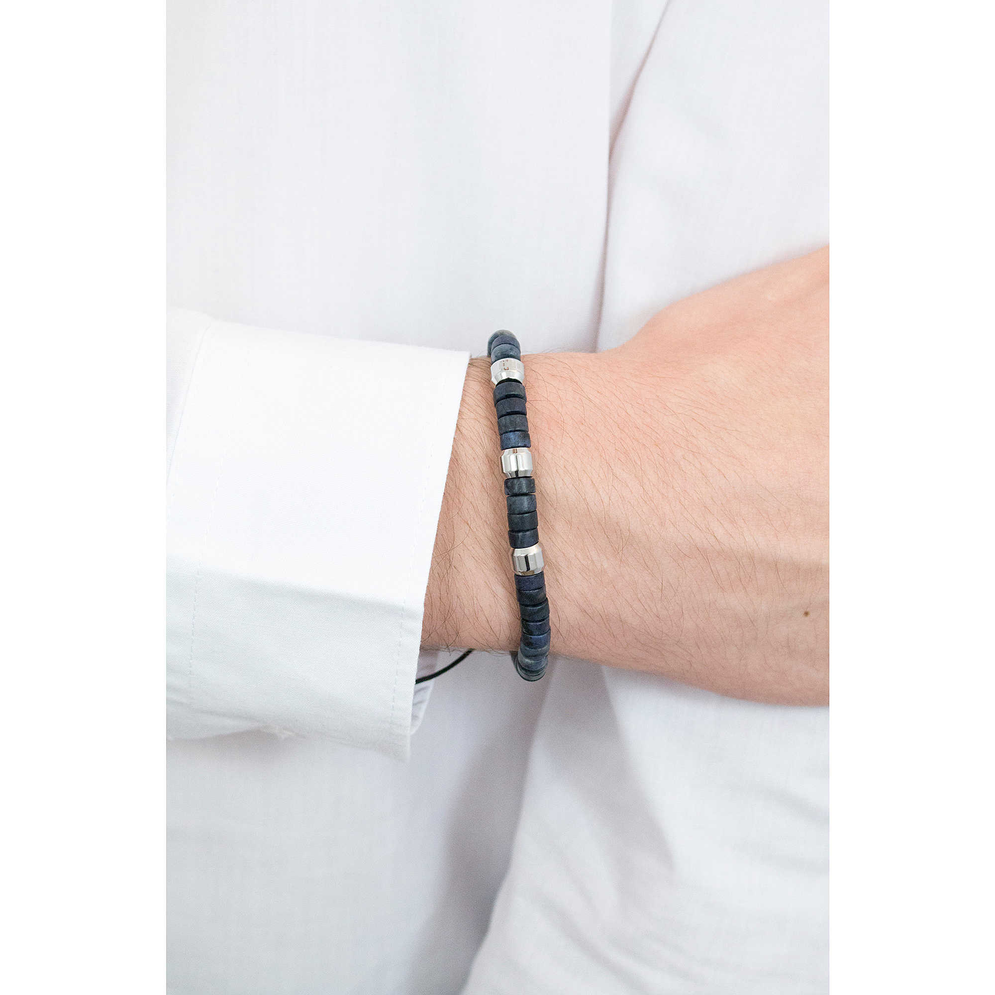 bracelet man jewellery Diesel Stackables DX1122040 bracelets Diesel 214ee1f77879