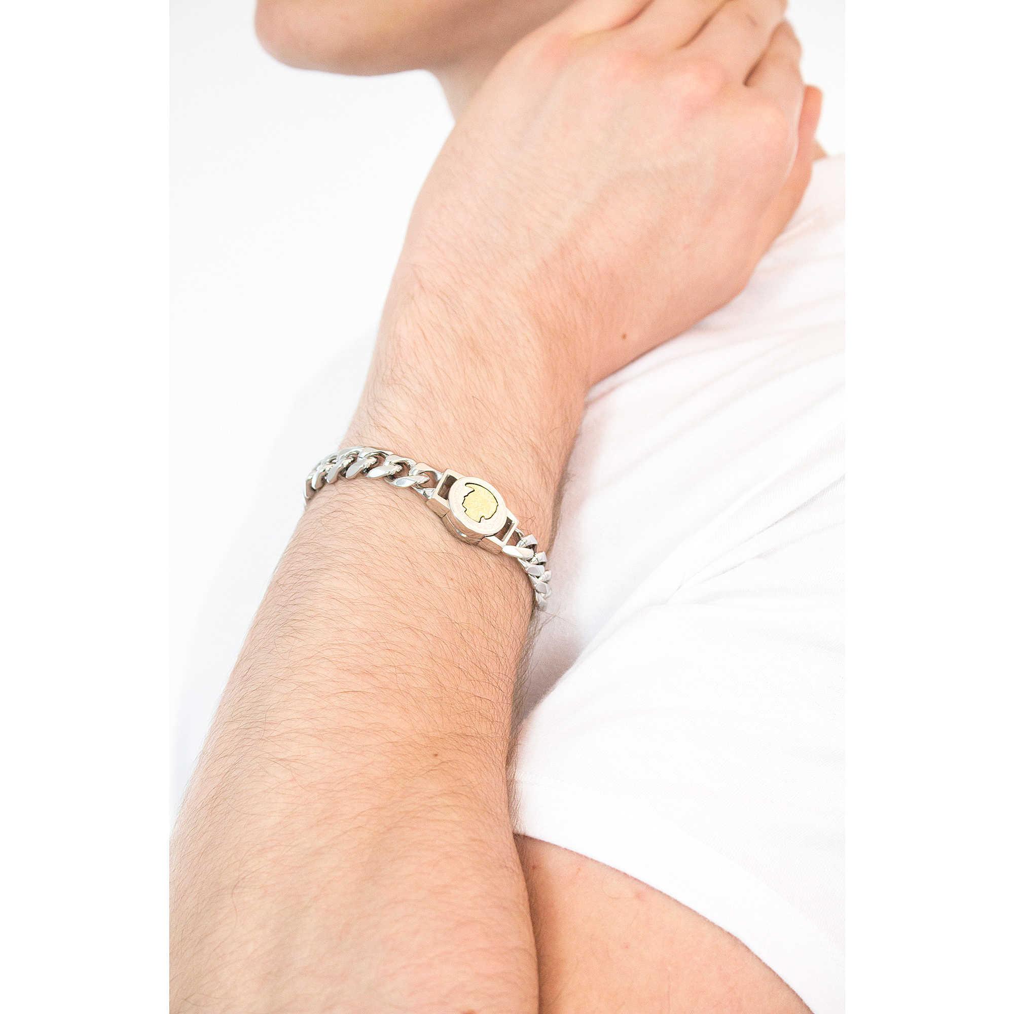 zoom · package bracelets Diesel DX1124040. zoom · bracelet man jewellery  Diesel Steel DX1124040. zoom. prev 67d0f2a600fb