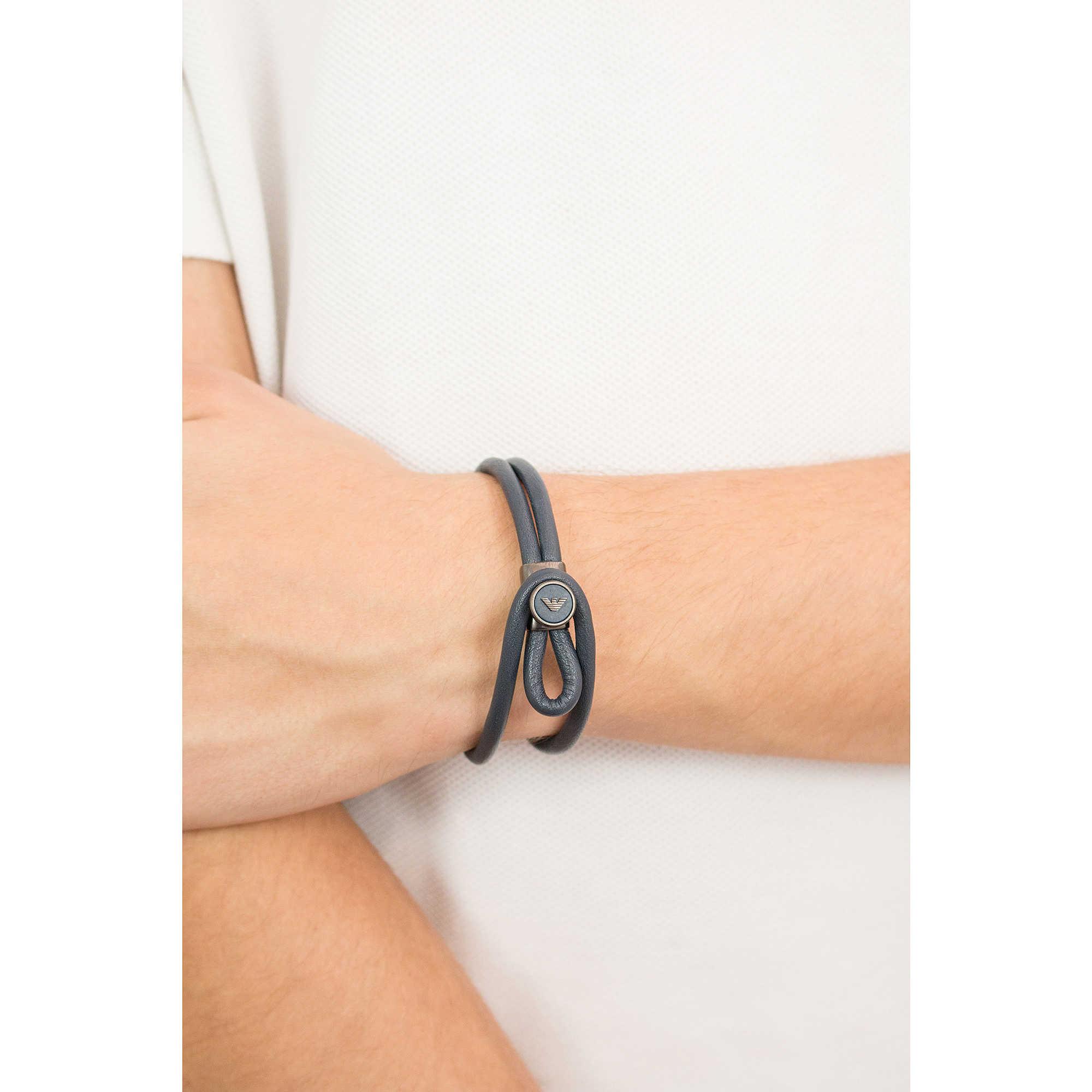 zoom. package bracelets Emporio Armani EGS2214020. zoom. bracelet man  jewellery Emporio Armani EGS2214020 1a35859983c