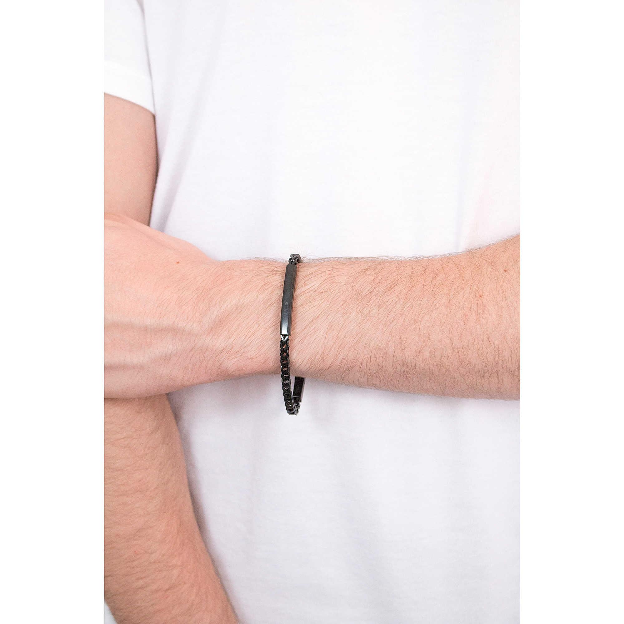 zoom. package bracelets Emporio Armani EGS2415001. zoom. bracelet man  jewellery Emporio Armani EGS2415001 18696f7776f