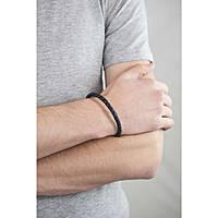 bracelet man jewellery Fossil Spring 13 JF00510797